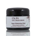 Vegan Moisturizing Mask