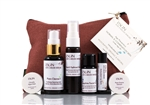 Skin Care Set - Nourishing Sensitive & Normal