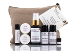 Basic Skin Care Set - Maturing Oily