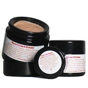 RoseGlow Face Creme - 15ml