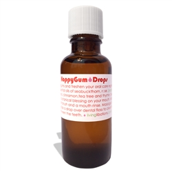 Happy Gum Drops - 30ml