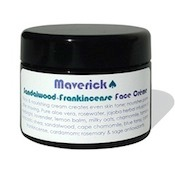 Maverick Face Creme - 50ml