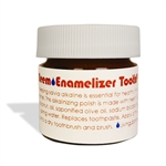 Living Libations - Neem Enamelizer Toothpaste 25ml