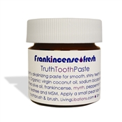 Frankincense Fresh Truth Tooth Paste