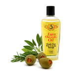 Euro Organic Oil Conditioner & Moisturizer