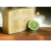 Raw Vegan Soap - Kaffir Lime Rosemary