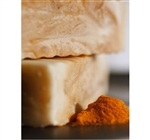 Raw Vegan Soap - Turmeric