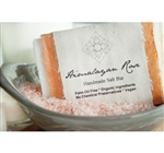 Raw Vegan Soap - Himalayan Rose Salt
