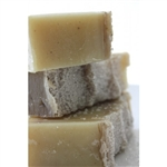 Raw Vegan Soap - Dead Sea Minerals