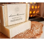 Raw Vegan Soap - Sesame Seed Tamarind