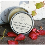 Thai Herbal Balm Muscle Rub - Living Earth Beauty