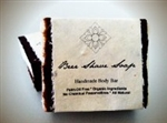 Beer Shave Organic Soap