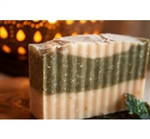 Hawaiian Salt Seaweed Organic Soap