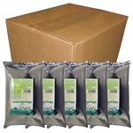 CASE OF BOBA LOCA®GREEN TEA FRAPP MIX, 4 lbs (1.81kg) BAG, 5 BAGS/CS