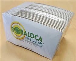 Boba Loca Traditional Cup Jackets - 40 ct