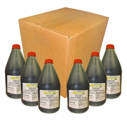 CASE OF BOBA LOCA® GREEN APPLE SYRUP, 5.5 lbs (2.5kg)/ 6BT