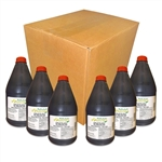 1 CASE OF BOBA LOCA® BLUEBERRY SYRUP, 6BT