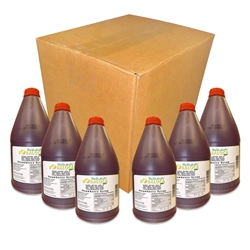 1 CASE OF BOBA LOCA®STRAWBERRY SYRUP, 5.5 lbs (2.5kg), 6BT