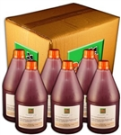 CASE OF BOBA LOCA® WATERMELON RED SYRUP, 6BT