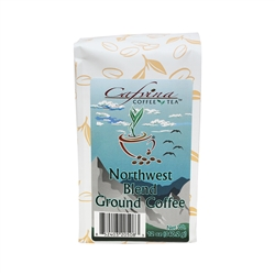 Cafvina Northwest Blend - Ground (12oz)