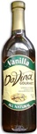 DA VINCI VANILLA SYRUP, 23.07 fl oz. BOTTLE