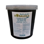 BOBA LOCA® COFFEE JELLY, 7.3 lbs (3.3kg) JAR