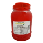 BOBA LOCA® STRAWBERRY JELLY, 8.8 lbs (4kg) JAR