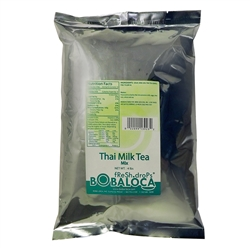 BOBA LOCA® THAI TEA MIX, 4 lbs (1.81kg) BAG
