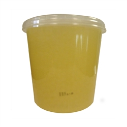 BOBA LOCA® BANANA BURSTING BOBA, Net Wt. 7.04lbs  JAR