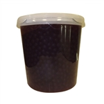 BOBA LOCA® CRANBERRY BURSTING BOBA, Net Wt. 7.04lbs