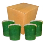 CASE OF BOBA LOCA® GREEN APPLE POPPING BOBA
