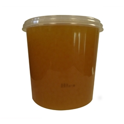 BOBA LOCA® PINEAPPLE BURSTING BOBA, Net Wt. 7.04lbs  JAR