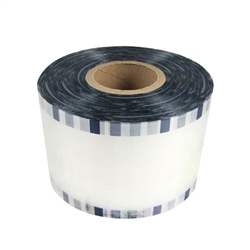 CLEAR CUP SEAL FILM, PP, 95MM, APPROX 3,900 SEAL