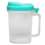 JUICE DISPENSER 500cc / 16oz