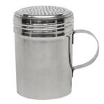 STAINLESS STEEL SHAKER WITH HANDLE (10oz)