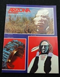 ARIZONA HIGHWAYS AUGUST 1976 AMERICAN INDIAN ARTISTS