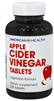 American Health Apple Cider Vinegar - 200 Tablets