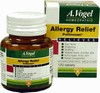 A Vogel Homeopathic Allergy Relief, 120 tabs