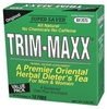 Trim Maxx Dieters Tea by Body Breakthrough