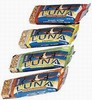 Luna Cliff Energy Bars, box 0f 15