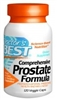 Doctor's Best Comprehensive Prostate Formula