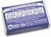 Dr. Bronner's Organic Peppermint Bar Soap 5 OZ.