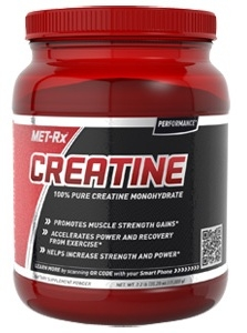 MetRx Creatine Powder 1000 grams