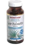 Nature's Herbs Saw Palmetto