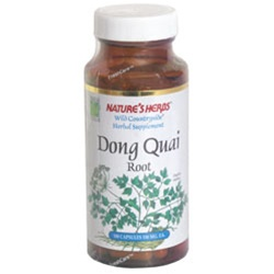 Dong Quai Herbal Remedy