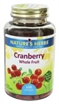 Nature's Herbs Cranberry Fruit