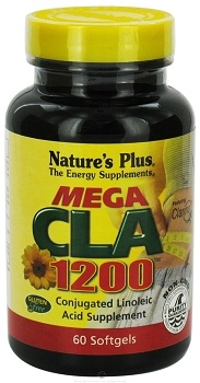 Natures Plus Mega CLA 1200