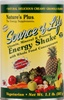 Nature's Plus Source of Life Energy Shake 1.1 lb.