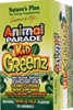 Nature's Plus Animal Parade KidGreenz