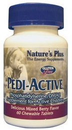 Nature's Plus Pedi-Active